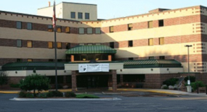 The Richland Medical Center